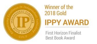 Winner of the 2018 Gold Ippy Award
