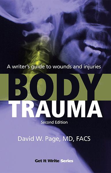 Body Trauma<br><i>By David W. Page, M.D.</i>