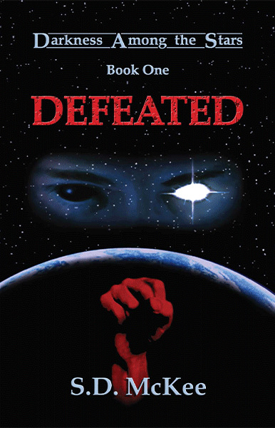 Defeated<br><i>By S. D. McKee</i>