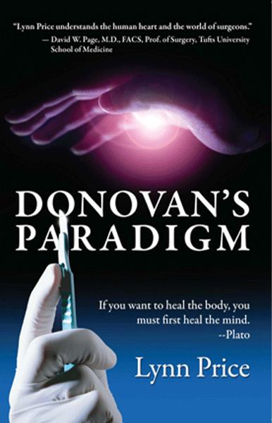 Donovan's Paradigm<br><i>By Lynn Price</i>