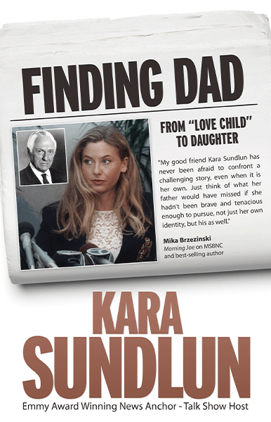 Finding Dad Book Cover