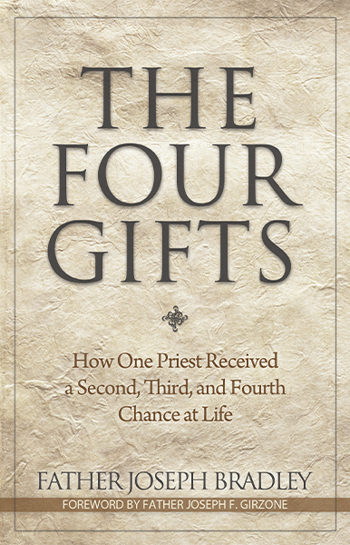 The Four Gifts Book Cover