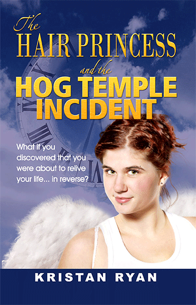 The Hair Princess and the Hog Temple Incident