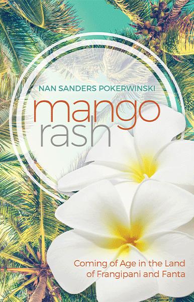 Mango Rash Book Cover