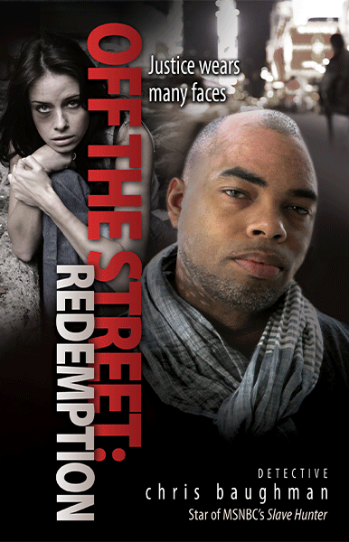 Off the Street Redemption Book Cover