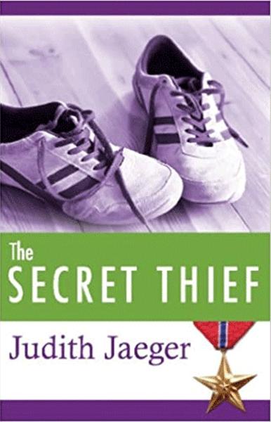 The Secret Thief<br><i>By Judith Jaeger</i>