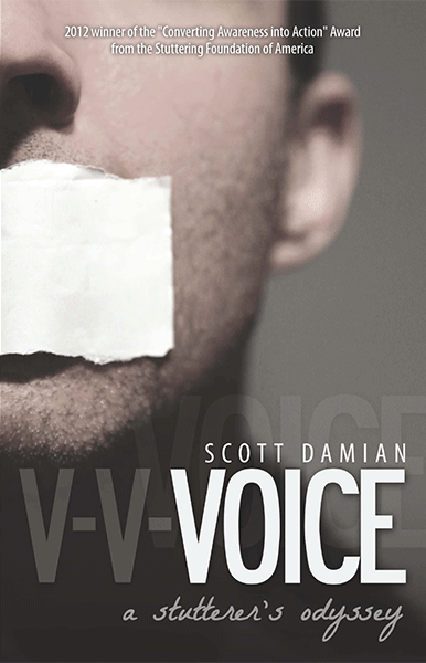 Voice Book Cover