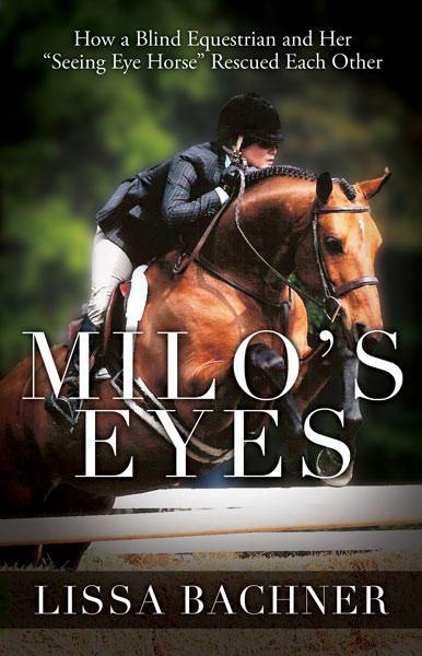 Milos Eyes by Lissa Bachner